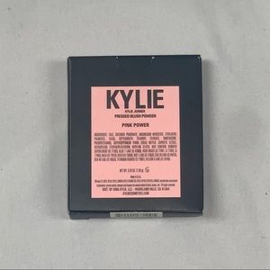 Kyle Pink Power Blush, Brand New